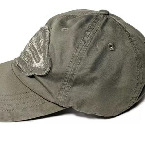 e888252b069ee Accessories - AIGLE OUTFITTERS Cap Adjustable Strapback Hat
